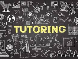 Click here for more information regarding tutoring opportunities