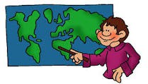 Our Place in the World (Social Studies)