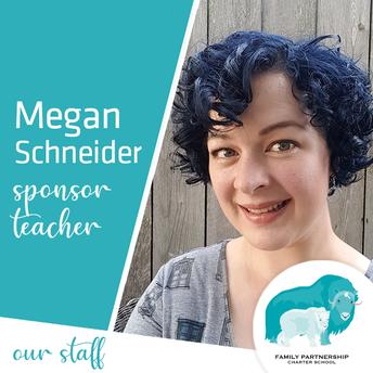 Sponsor Teacher Spotlight