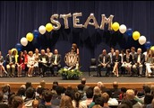 STEAM at Wheeler