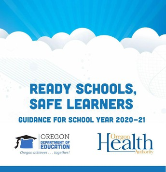 ODE Ready Schools, Safe Learners