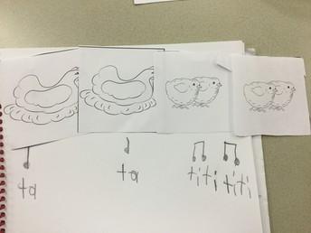Kindergarten- Music