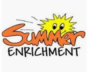 Summer Enrichment Camps