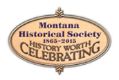 MT Historical Society Logo