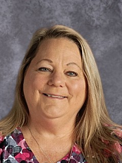 Deb Evans - School Nurse