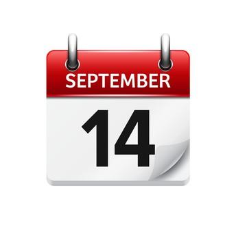 Special Classes Start September 14