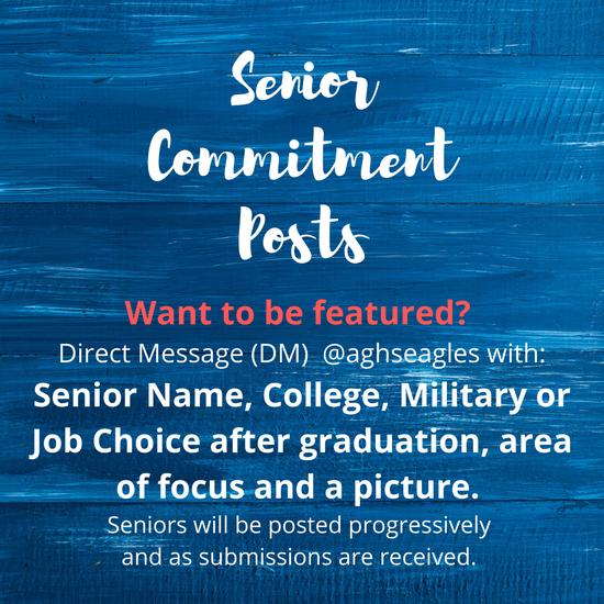 Senior Commitment