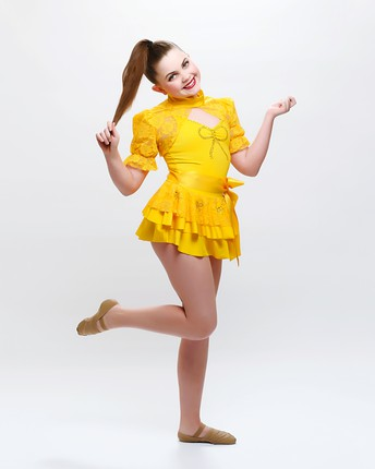 Dance Picture Pick Up