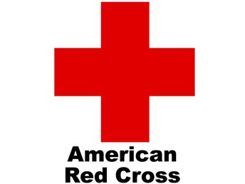 Red Cross Blood Drive- February 12th