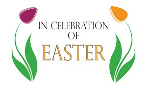 Come join us for an Easter Celebration!