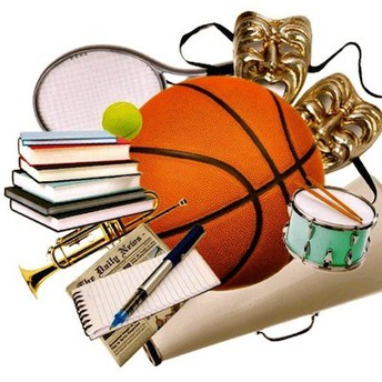 Report Extra-Curricular Activity Hours Online