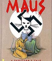 Graphic Novels, Manga and Comics...Fun But Serious Literature!