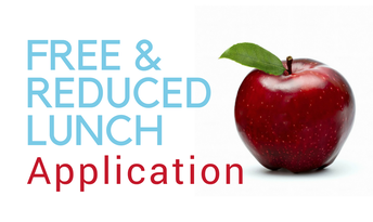 Fill out this year's free/reduced lunch application