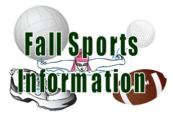 Fall Activity/Sports Contacts