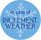 In the case of inclement weather, tune in to WSB Channel 2 for the latest updates on weather and school closings.