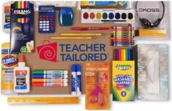 School Supply kits on sale now!
