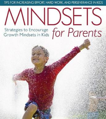 Book Study:  Mindsets for Parents