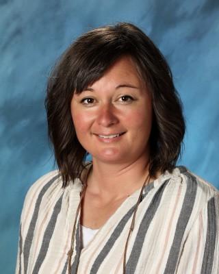 Mrs. Ashby
