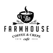 The Farmhouse Coffee and Crepe Cafe