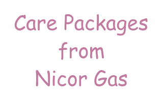 For families who have a Nicor gas account