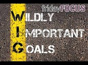 BISD's Wildly Important Goal