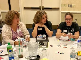 W-FL librarians collaborate!