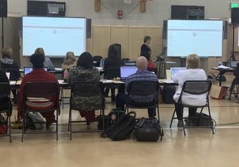 PowerSchool SIS/Gradebook Training
