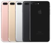 1) IPhone 7