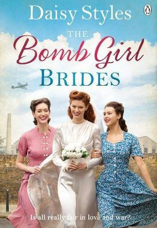 The Bomb Girl Brides