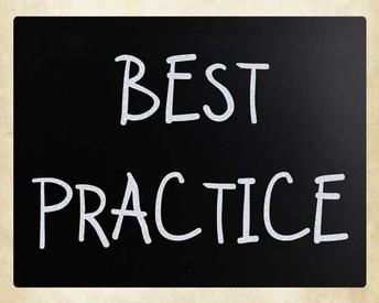 ADW Security Best Practices