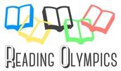 Reading Olympics 2017