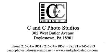 Picture Day - C & C Photo Studios