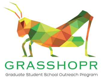 GRASSHOPR Graduate Student School Outreach Program  Cornell University