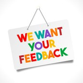 Please complete the brief survey linked below to share your feedback and help make Tech Tips even better next year!