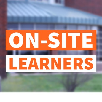 On-Site Learners graphic