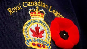 Remembrance Day Service 2020
