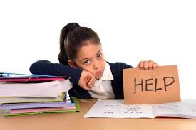 Parents! for those of you who have students doing iLearn@Home PLEASE be on top of your child and make sure they are: