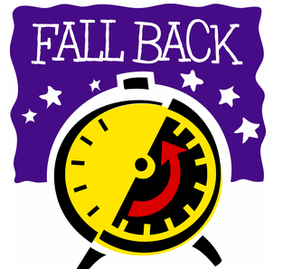 Time to Turn the Clock Back!