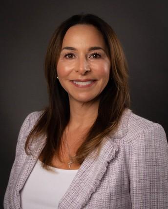 Mrs. Estelia Wallace - Proud Principal