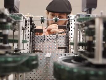 Robotics &   Electronics