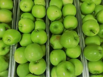 Fresh Apples!