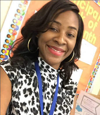 Rock Chapel Teacher of the Year 2020-2021
