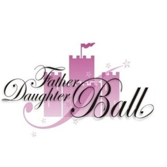 Father, Daughter Ball