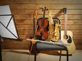 Instrument Rental Night (Band)