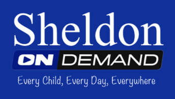 Sheldon On Demand Requirements