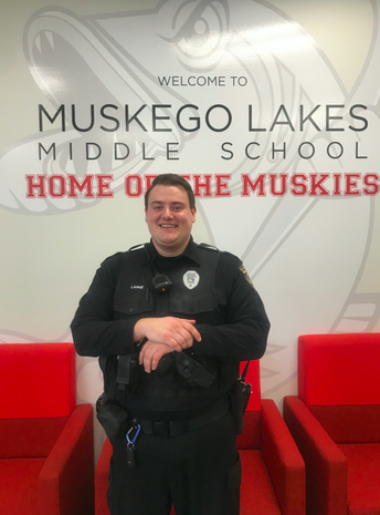 Chat with Officer Lange