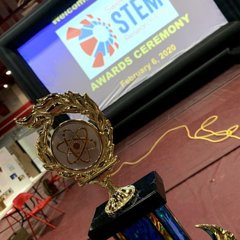 2020 SUHSD STEM Research Fair!