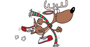 Annual Reindeer Race