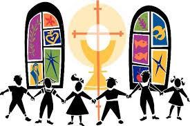 February Family Mass