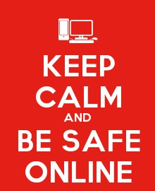 Online Safety by Lisa Wilson